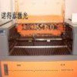 竹製品非金屬材料鐳射切割雕刻機