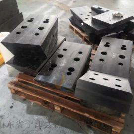 核工业含硼聚乙烯应用原理