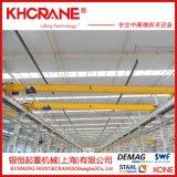 錕恆供應歐式單樑起重機 橋式起重機 電動單樑起重機