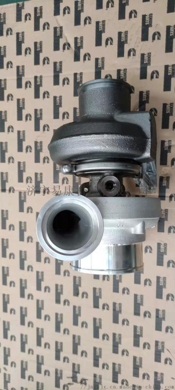 康明斯国六ISDE增压器5460223