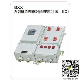防爆动力检修电源箱BXX