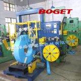 專業訂制輪胎打包機 PVC管包裝機線圈纏繞機