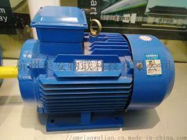 18.5KW-8极异步电机,全铜线圈材质高效异步电机