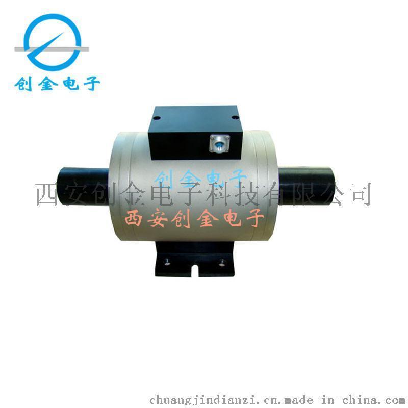 動態扭矩感測器 轉矩轉速測量儀 扭力功率檢測儀