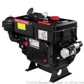 洋迈柴油发动机**船用单缸柴油机YM1115型号