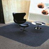 拼接方塊地毯客廳臥室滿鋪寫字樓會議室臺球室酒店地毯