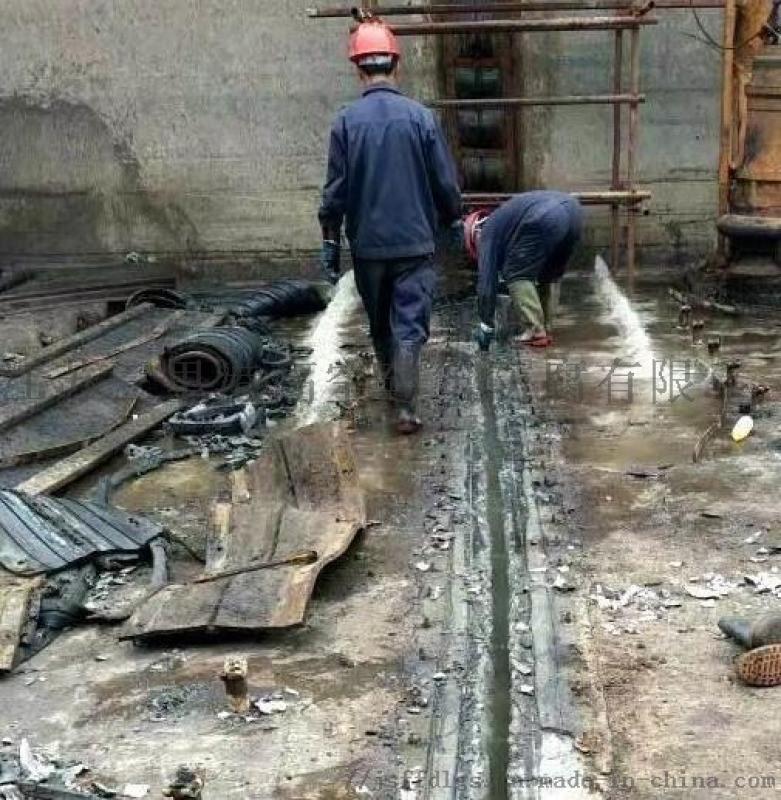 水利工程防水堵漏維修-水電站堵漏施工