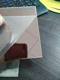 真空镀钛电梯装饰板 佛山宝惠不锈钢