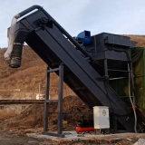 通畅集装箱卸灰机   粉煤灰拆箱机 无尘卸车机