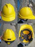 西安安全帽印字印logo工地安全帽