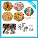 豆巴机 月亮巴机 铁勺饼机生产线正规厂家