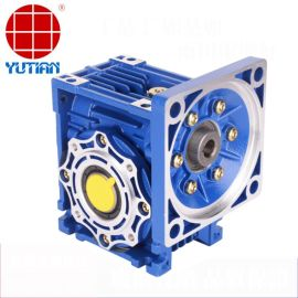 NMRV030涡轮蜗杆减速机