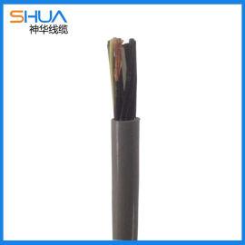 补偿电缆高温补偿电缆仪表耐高温电缆