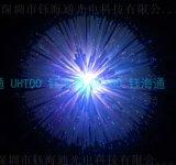 UP系列通體導光條、外殼裝飾條、幻彩變化閃光線