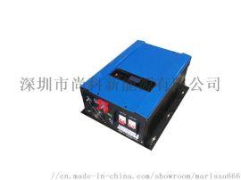 太阳能控制器MPPT离网逆变器12kw