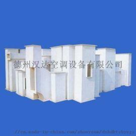 专业定制玻璃钢风管 长期供应