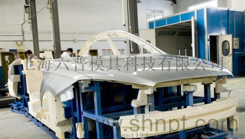 廠家批發定製 汽車模型 工業模型