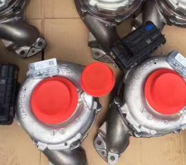 奔驰GL350GLS350涡轮增压器原厂
