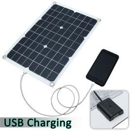 户外应急用电太阳能板,小型发电机