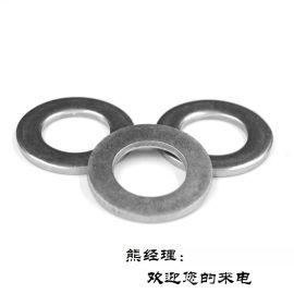 304不锈钢垫片平垫圈防锈防松钢片介子华司