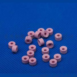 加工电热陶瓷绝缘子陶瓷头珠发热盘电水壶加热管配件