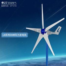 风力发电机 小型风力发电机 小型家用风力发电机