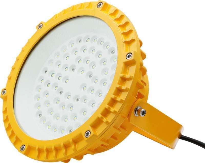 黑河防爆燈-黑河LED防爆燈