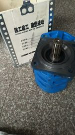 液压齿轮油泵 小型液压齿轮泵 CBGJ系列液压泵