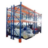 橫崗倉儲重型貨架,橫崗橫樑棧板貨架,橫崗貨架廠