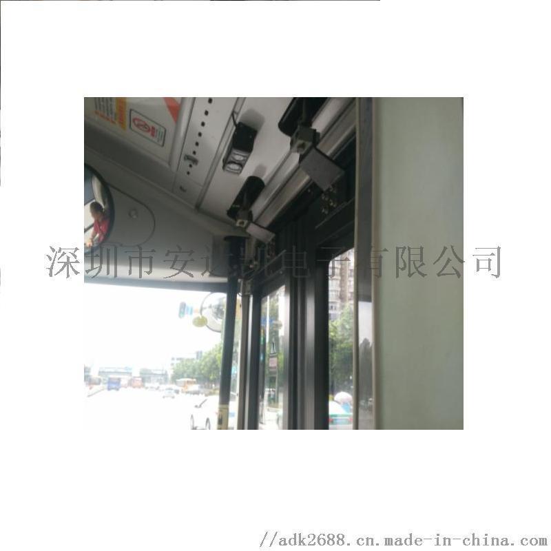 北京客流統計設備 各站點乘客分析 大巴客流統計設備