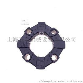 MIKIPULLEY三木CentaFlex橡胶联轴器CF-A-SIZE 22A/AS