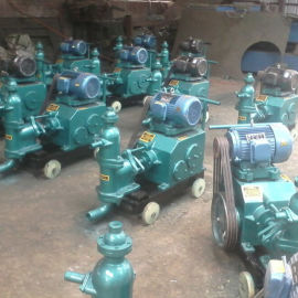 地基加固单液灰浆注浆泵厂家手动注浆泵压力表