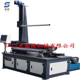 卷板机 四轴数控 效率型 自动卷板机