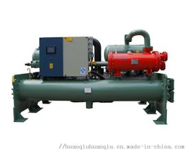 工业螺杆冷水机生产厂家-供应螺杆式低温制冷机
