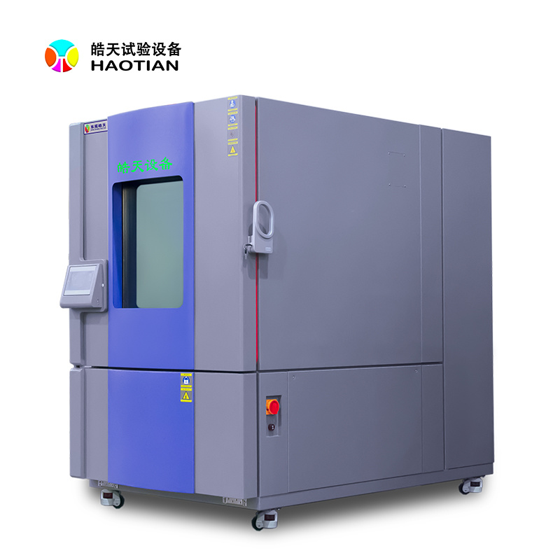 电镀品高低温测试温度箱, 高低温湿度试验低温箱