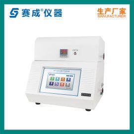 复合材料透气性能测试仪