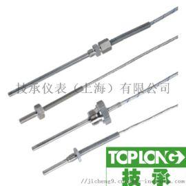 探头式热电阻-6501型