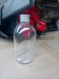 新款瓶饮料瓶果酒瓶玻璃瓶盐水瓶酿酒瓶白酒瓶洋酒瓶