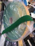 包辊绿绒布 绿绒包辊带 防滑绿绒糙面带
