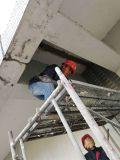 济南水池伸缩缝堵漏 地铁工程裂缝漏水维修