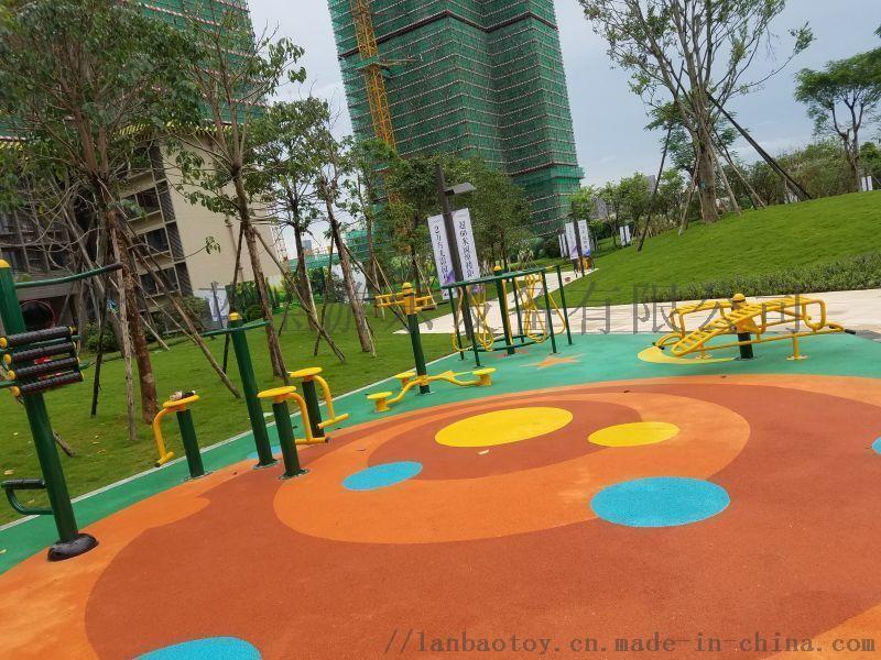 户外健身器材公园小区广场公园社区运动器材