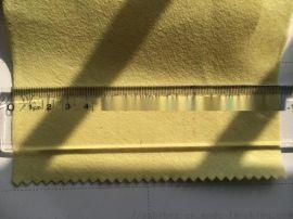 造纸胶辊用高强无纺布