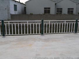 广州河道防护栏杆生产厂家 桥梁防护栏款式定做