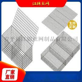 格宾铅丝石笼网,热镀锌六角网,雷诺护垫