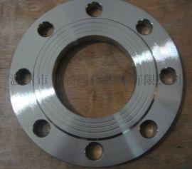 不锈钢板式平焊法兰 DN50平焊法兰