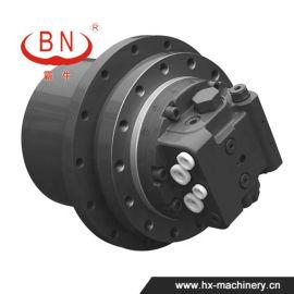 纳博特斯克GM09 TM09行走液压马达传动装置