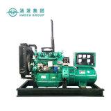 潍柴系列柴油发电机组