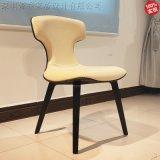 蒙特拉玻璃钢餐椅休闲椅