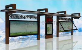 徐州市公交站台生产厂家