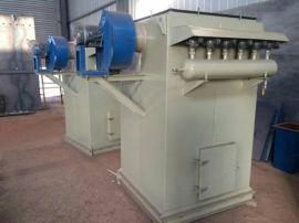 DMC单机脉冲除尘器 环保设备除尘设备